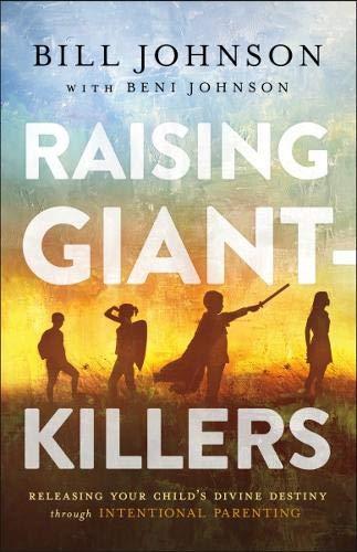 Raising Giant-Killers Cover Image