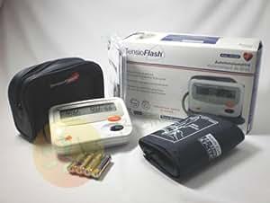 Visiomed - Tensioflash Brassard Mod 525-E [Health and Beauty]