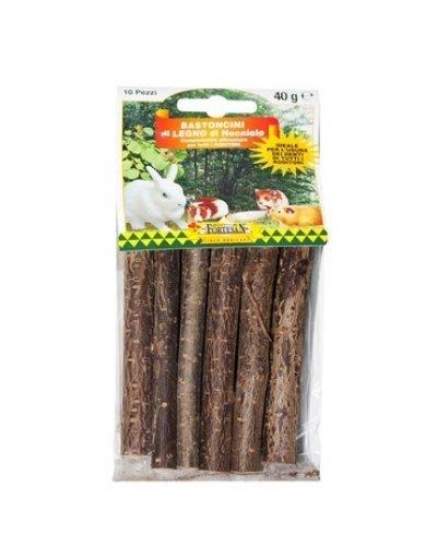 Bastoncini di legno di nocciolo - Legnetti per l