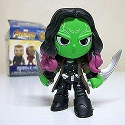 Mystery Mini: Marvel: Avengers Infinity War: Gamora