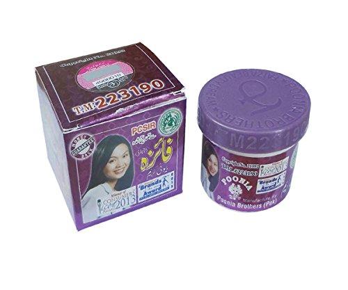 No 1 Faiza Face Beauty Cream