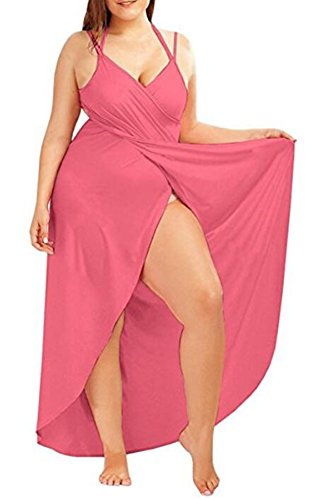 Ibelive - Copricostume -  donna Pink
