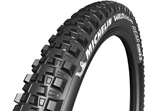 Preisvergleich Produktbild Michelin Unisex Reifen Wild Enduro 27.5X2.80 hinten Gum-X TS TLR Schwarz,  27, 5x2.8