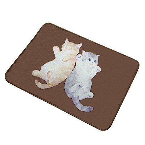 Tappeto gatto - Amazon tappeti ingresso ...