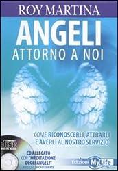 418OGISJ7RL. SL250  I 10 migliori libri sugli angeli