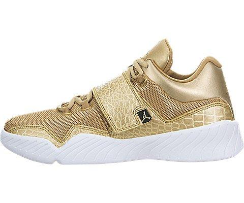 Nike Herren 854557-700 Basketball Turnschuhe, 43 EU