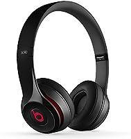 Beats by Dr. Dre Solo2 On-Ear Headphones - Black