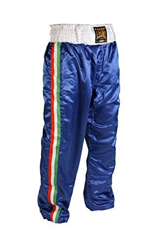 Pantalone Leone Kick Italy AB757 Blu (L)