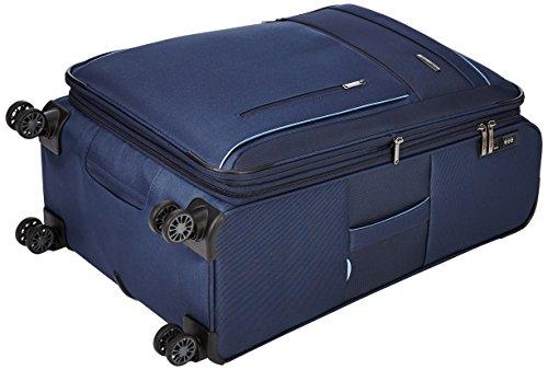 Travelite Capri Set 4 Rad Bt 89840-02 Koffer-Set, 76 cm, Marine - 4