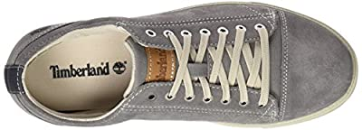 Timberland Men's Fulk Cap Toe Ox Oxford