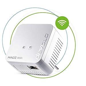 418OK0OEl8L. SS300  - devolo Magic 1 WiFi mini