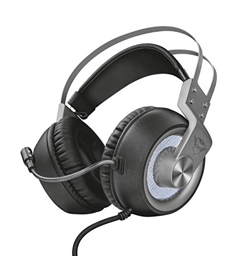 Trust GXT 4376 - Ruptor Auriculares Gaming Unidades