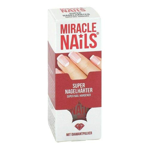 Miracle Nails super Nagel 8 ml
