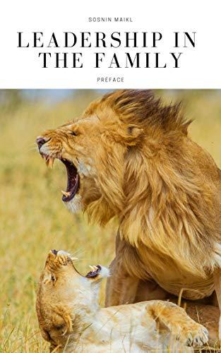 Couverture du livre Leadership in the family: Préface