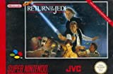 Super Star Wars Return of the Jedi (SNES - PAL) [Super Nintendo]