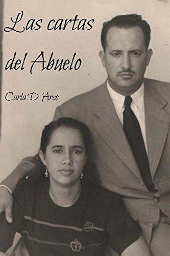 Las cartas del Abuelo por Carla DŽArco