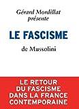 Image de Le Fascisme