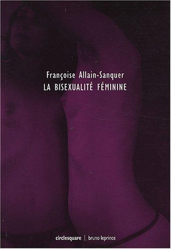 La bisexualité féminine