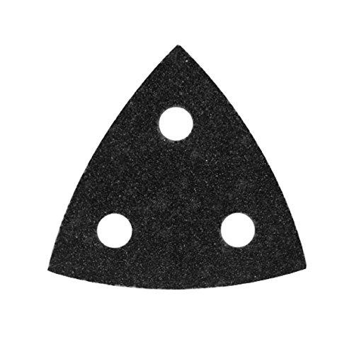 Worx 5 Stück Finger-Schleifpapier