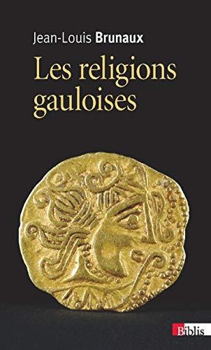 Les Religions gauloises
