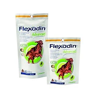 Flexadin Advanced for Dogs (Size: 30 Chews)