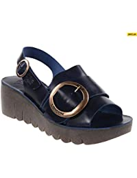 47011d19a6 Amazon.co.uk: Fly London - Sandals / Women's Shoes: Shoes & Bags