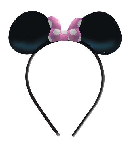 Minnie Maus 4 Ohren