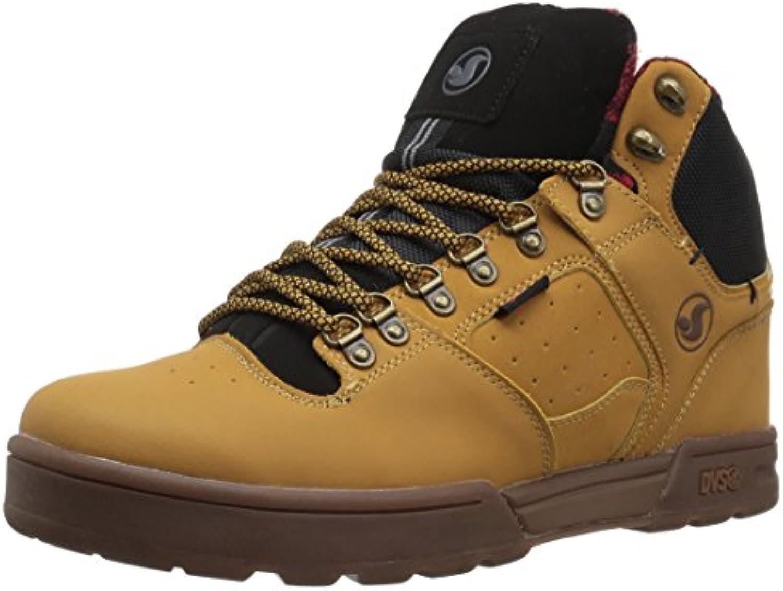 DVS Shoes Westridge, Zapatillas Altas para Hombre -