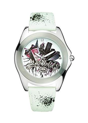 Marc Ecko E07502G2 WHITE Steel Unisex Watch