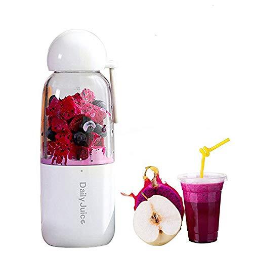 Mini Mixing Cup Usb-Ladeautomat Für Den Heimgebrauch Kleiner Mixer Fruit Cup Entsafter - Entsafter Handliche