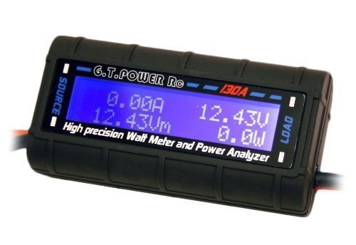 rgbzone-high-precision-gt-power-rc-watt-meter-and-power-analyzer-130-amps-lcd-screen