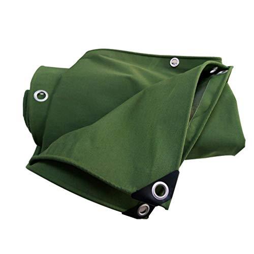Voiles d'ombrage Toile imperméable en Tissu Toile imperméable Toile de bâche antidérapante Rollsnownow (Size : 5m*8m)