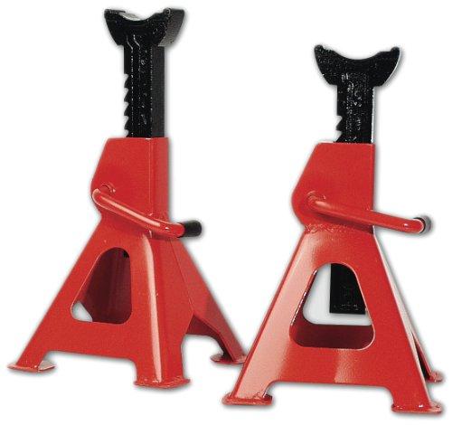 Brüder Mannesmann Werkzeug Mannesmann Unterstellbock 3 t, Preis per Paar, M 005-T