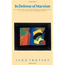 In Defense of Marxism: Social & Political Contradictions of the Soviet Union on the Eve of WWII