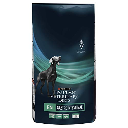 Purina Pro Plan Veterinary Diets Canine en Gastrointestinal Dry Dog Clinica Dieta