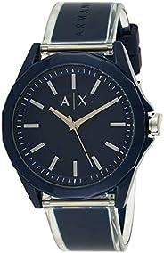 Armani Exchange Wrist Watch For Men