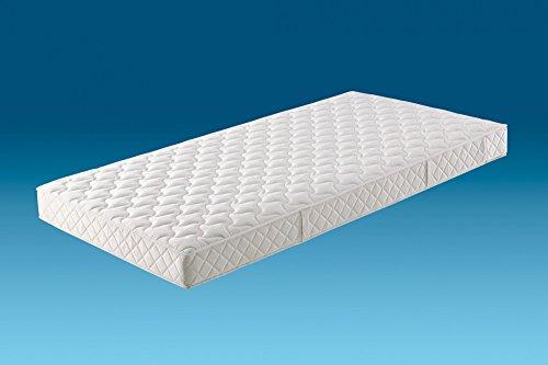 Hn8-Schlafsysteme \'Start\' Bonnell-Federkernmatratze, H3, Größen Matratzen:100 x 190 cm