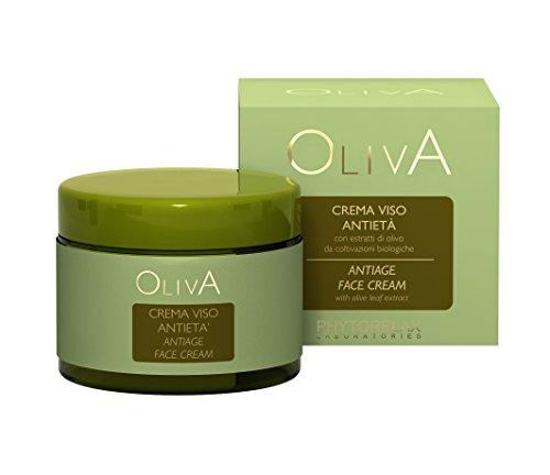 Phytorelax Crème visage anti-âge Olive 50 ml