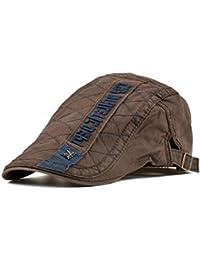 Amazon.es  Boinas - Sombreros y gorras  Ropa 678a26a8c1af