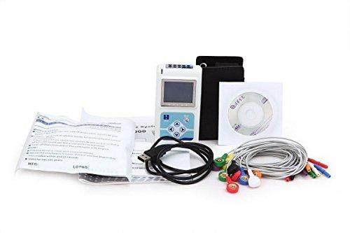 contec-tlc5000-holter-ecg-12-canaux-ecg-holter-ecg-24-heures-pour-moniteur-ecg-logiciel