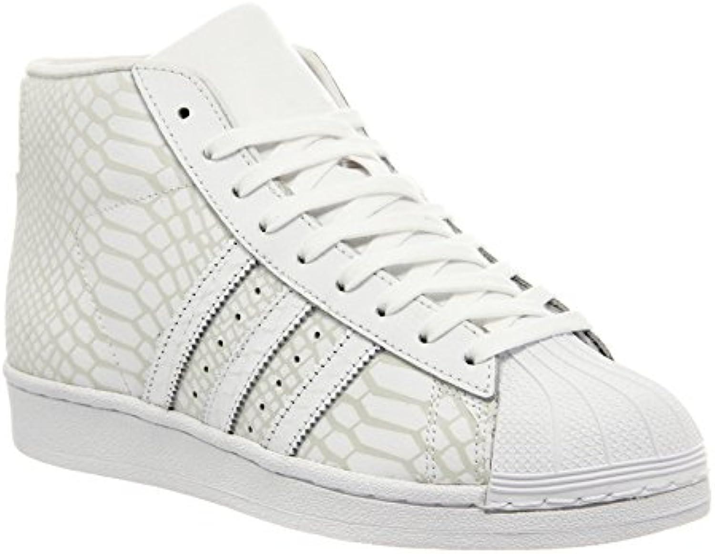 adidas Superstar Pro Model Sneaker 7 UK - 40.2/3 EU -