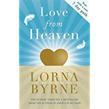 [Love from Heaven] (By: Lorna Byrne) [published: May, 2015]