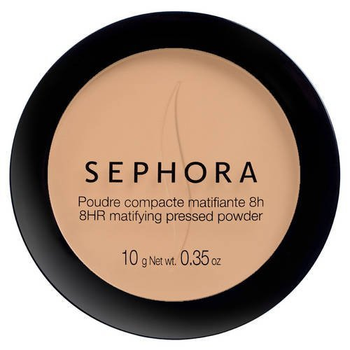 Sephora Makeup Compact Powder Matifiante - Powder Sephora Compact