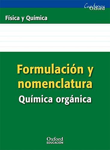 Química orgánica, formulación e nomenclatura. ESO por Manuel Rodríguez Morales