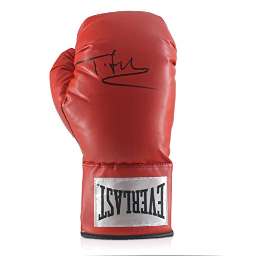 Boxing & UFC