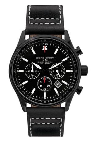 Jorg Gray JG6500-11 - Orologio uomo