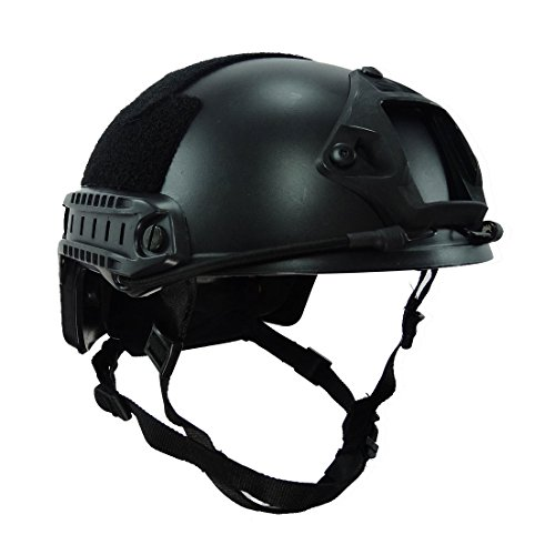 KSS Ops-Core Fast MH Typ Integrated Tactical Helm