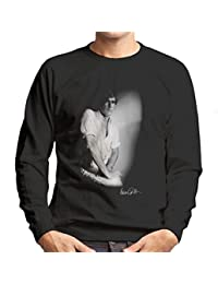 Brian Griffin Official Photography - Bryan Ferry London Press Shoot Men's Sweatshirt