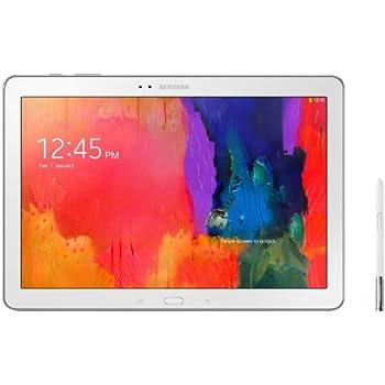 "Samsung Galaxy Note Pro - Tablet de 12.2"" (WiFi + 4G LTE, 32 GB, 3 GB RAM, Android 4.4 KitKat) blanco (importado)"
