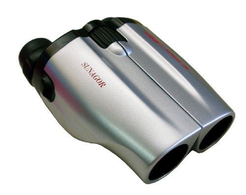 Sunagor 25-110x30 Super-Zoom Fernglas (kompakte Bauform)